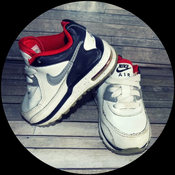 Toddler Nike Air Max Size 4c